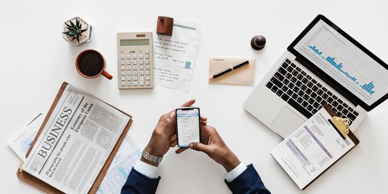 Accounting and Bookkeeping Services in Dubai | Accounting Firms in UAE
