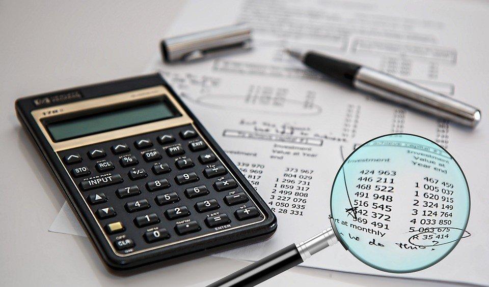 Financial Audit Services in Dubai, UAE | Financial Control Audit Services